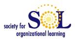 Logo Society for Organizational Learning